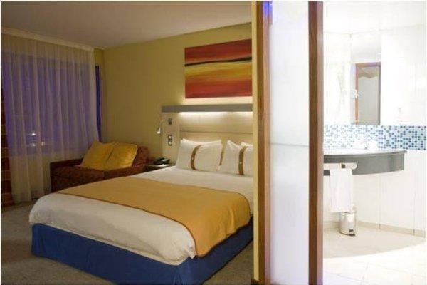 Holiday Inn Express Paris-Canal De La Villette - фото 4