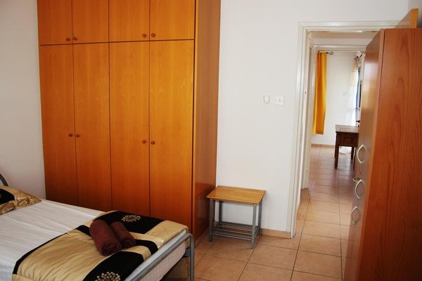 Hotel paphos cipro mezza pensione
