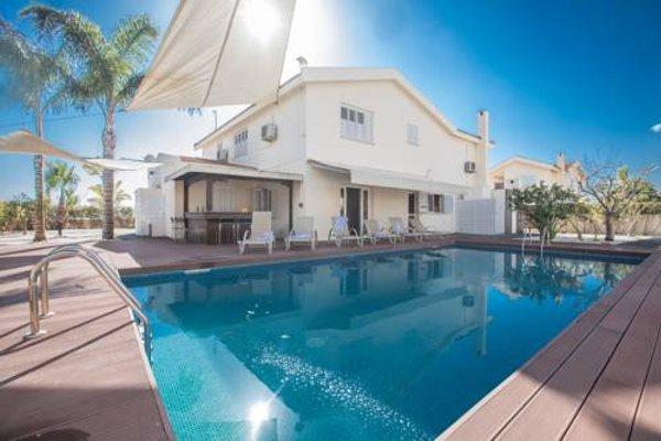 Papaya Royal Villa - фото 10