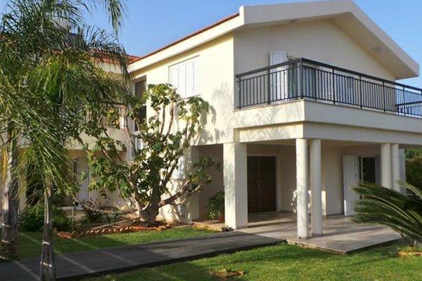Papaya Royal Villa - фото 13