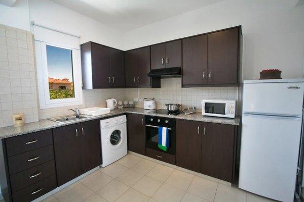 Abrielle Apartments - фото 15