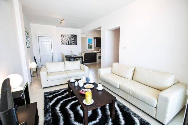 Abrielle Apartments - фото 6