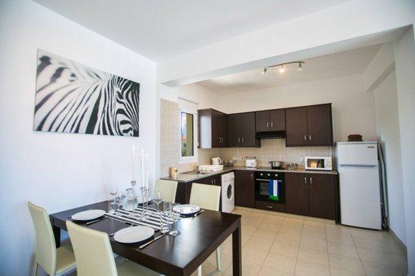 Abrielle Apartments - фото 9