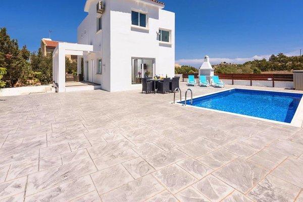 Villa Christina - фото 21