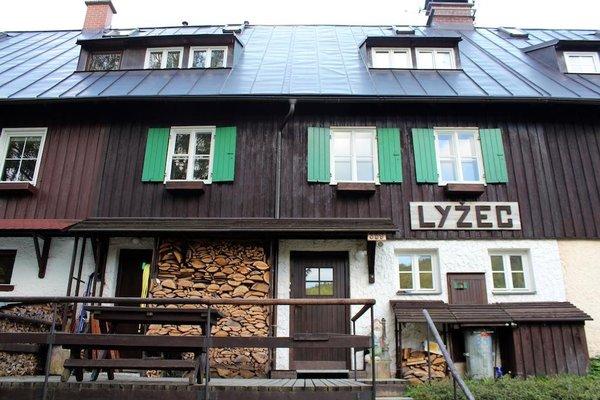 Penzion Lyzec - фото 21