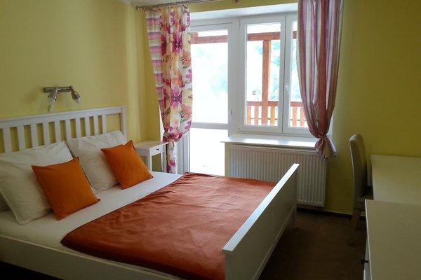 Babyhotel Karolinka - фото 4