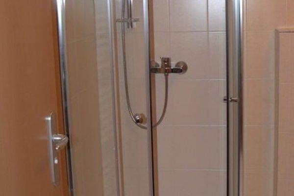 Ubytovani Trebon Nove apartmany Rozmberk a Svet - фото 10