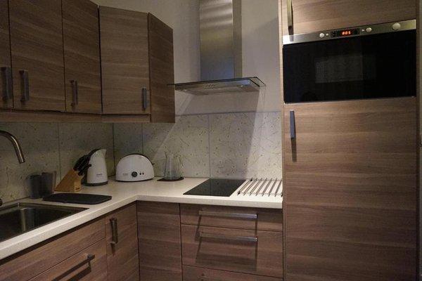 Leongargt Apartments - фото 10