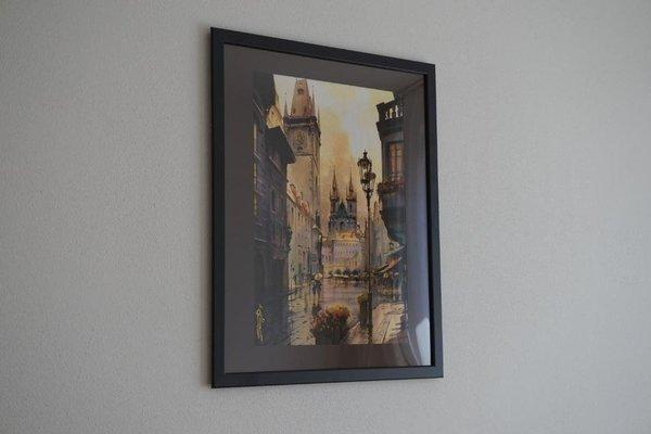Leongargt Apartments - фото 11