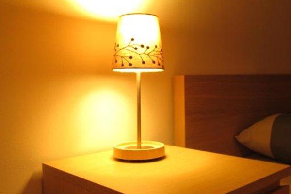 Leongargt Apartments - фото 21