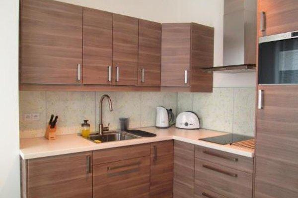Leongargt Apartments - фото 23