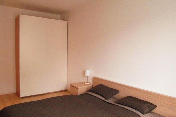 Leongargt Apartments - фото 5