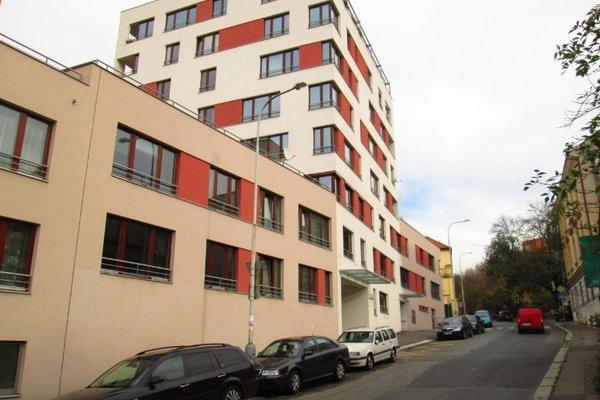 Leongargt Apartments - фото 7