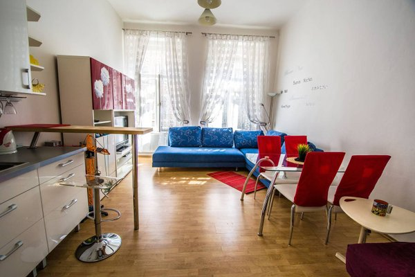 Modern Cozy Apartment by Ruterra - фото 46