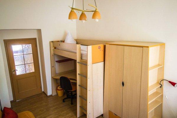 Modern Cozy Apartment by Ruterra - фото 9