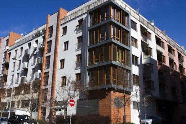 Residence Vitkov - фото 50