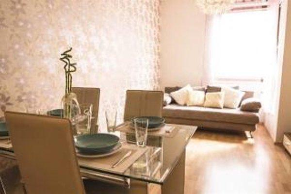 Residence Vitkov - фото 6
