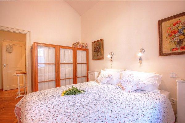 Botanical garden apartment - фото 19