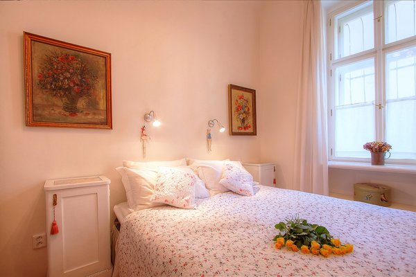 Botanical garden apartment - фото 22