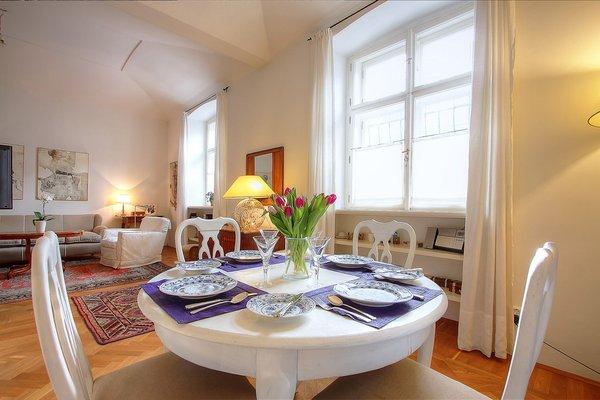 Botanical garden apartment - фото 5