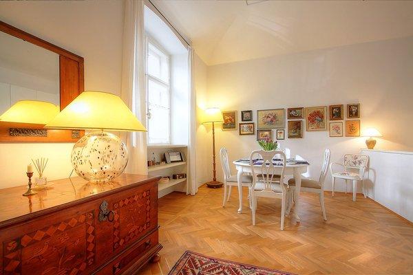 Botanical garden apartment - фото 7