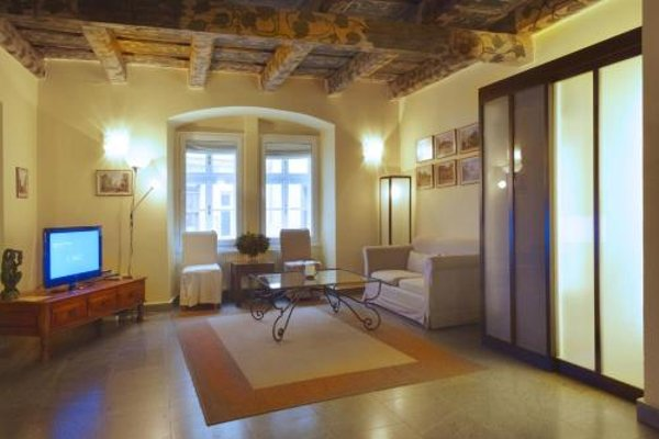 Prague Old Street Apartments - фото 11