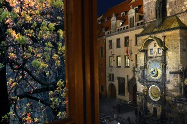 Prague Old Street Apartments - фото 5