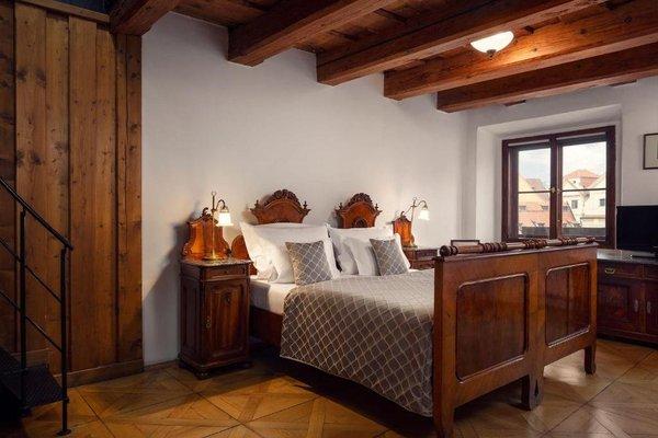 Prague Old Street Apartments - фото 7