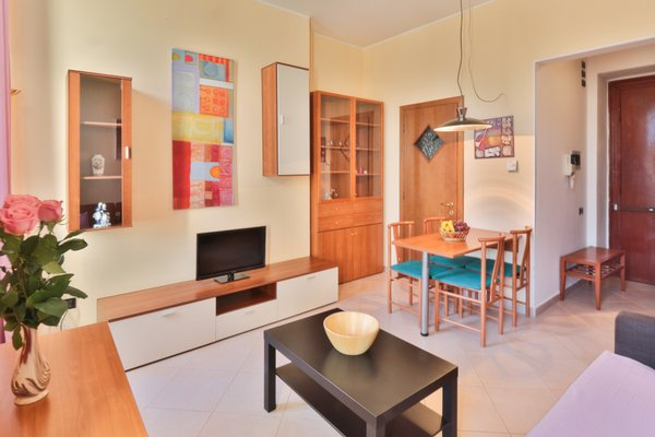 Wonderful apartment in Vinohrady - фото 13