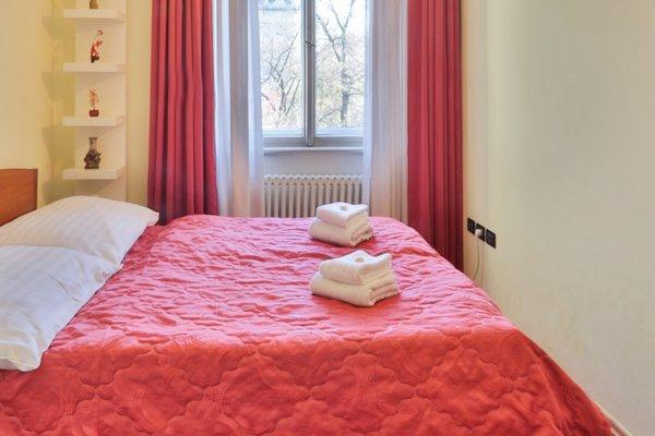 Wonderful apartment in Vinohrady - фото 15