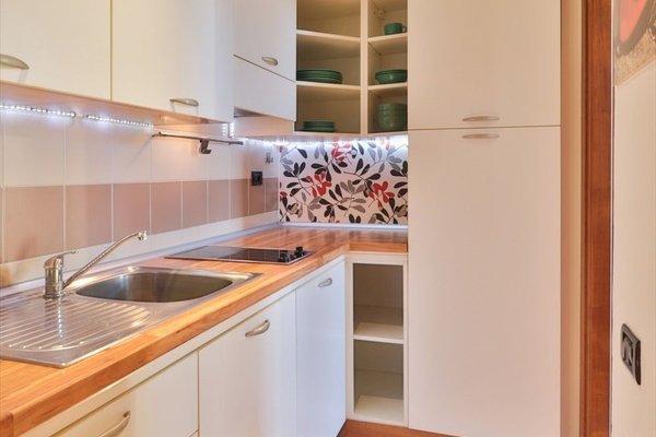 Wonderful apartment in Vinohrady - фото 20