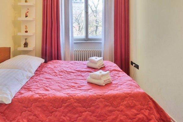 Wonderful apartment in Vinohrady - фото 22