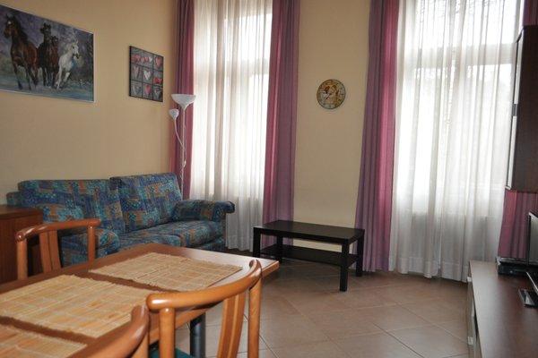 Wonderful apartment in Vinohrady - фото 3
