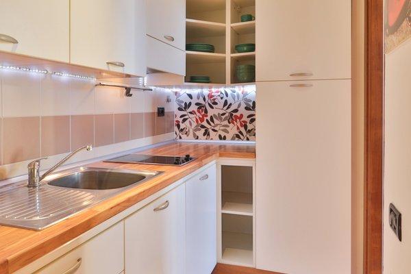 Wonderful apartment in Vinohrady - фото 9
