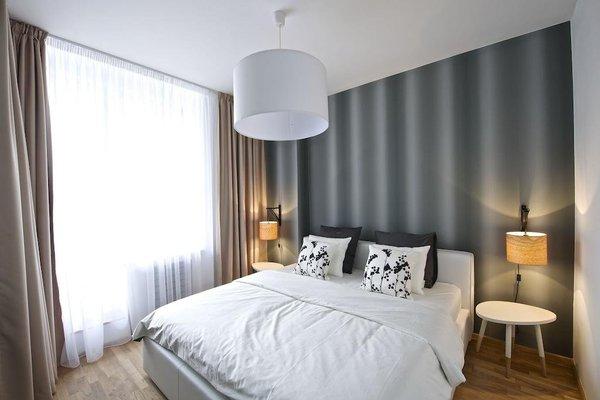 Rybna 9 Apartments - фото 39
