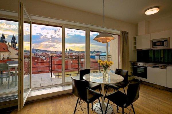 Rybna 9 Apartments - фото 10