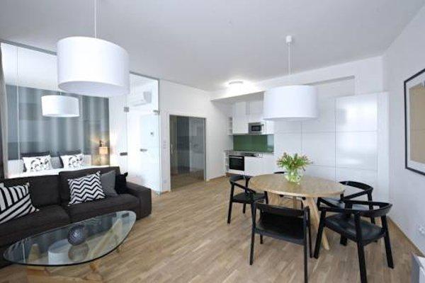 Rybna 9 Apartments - фото 11