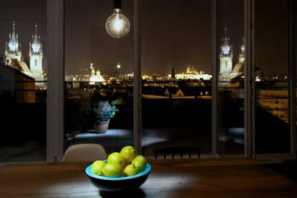 Rybna 9 Apartments - фото 12