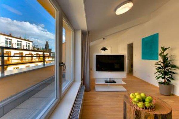 Rybna 9 Apartments - фото 16