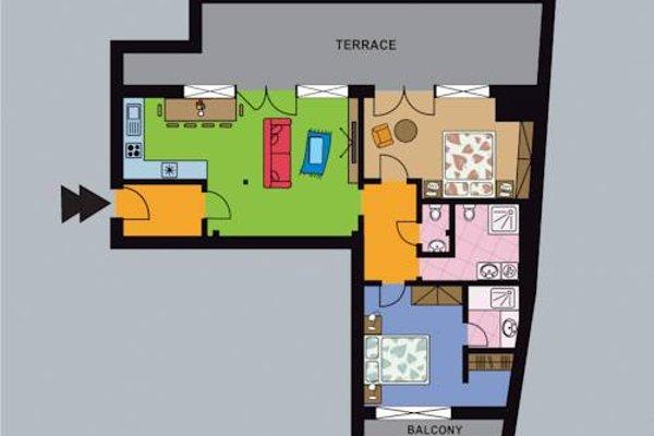 Rybna 9 Apartments - фото 17