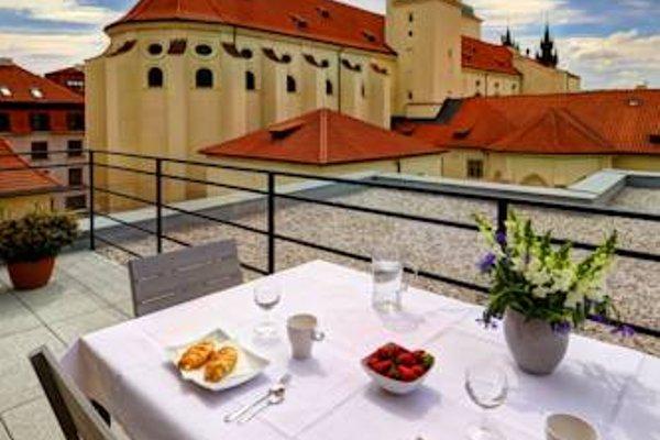 Rybna 9 Apartments - фото 18