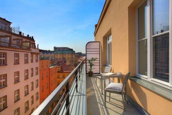 Rybna 9 Apartments - фото 21