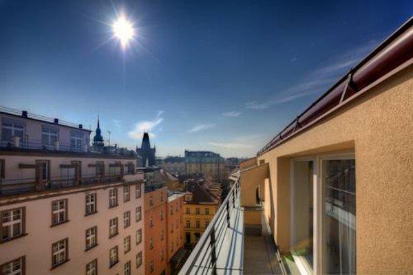 Rybna 9 Apartments - фото 22