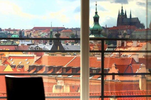 Rybna 9 Apartments - фото 23