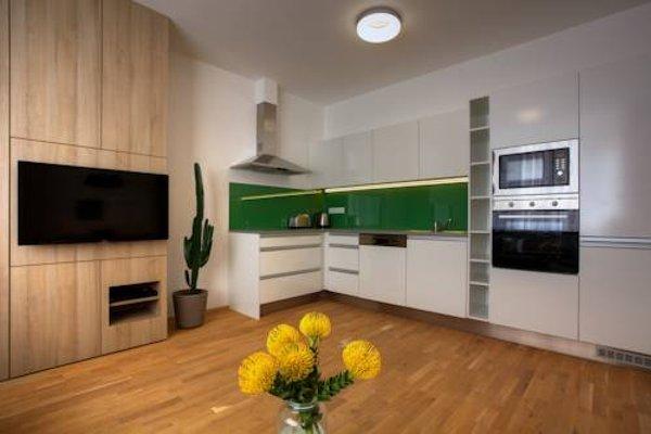 Rybna 9 Apartments - фото 3
