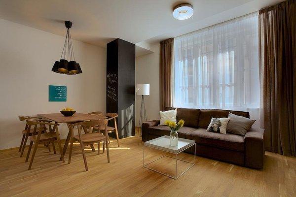 Rybna 9 Apartments - фото 4