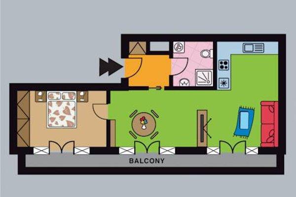 Rybna 9 Apartments - фото 6