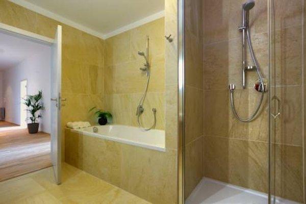 Rybna 9 Apartments - фото 7