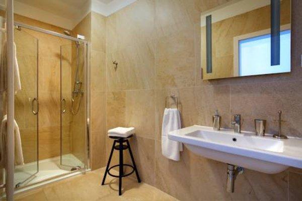 Rybna 9 Apartments - фото 8