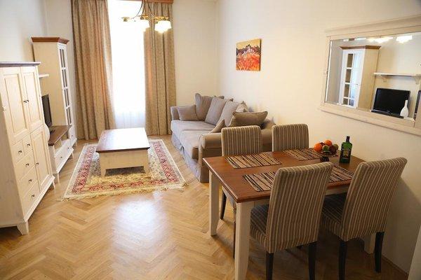 Апартаменты Vyšehradská 25 - фото 10